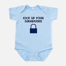 Lock Up Your Daughters Bodysuit