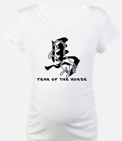 Chinese Zodiac Year of The Horse Sign Shirt