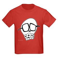 Braces Skull T