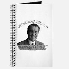 Richard Nixon 02 Journal