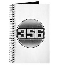 356 Speedster Journal