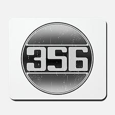 356 Speedster Mousepad