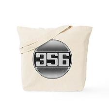 356 Speedster Tote Bag