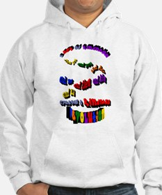 1 Act of Kindness Hoodie