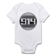 914 Cars Infant Bodysuit