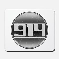 914 Cars Mousepad