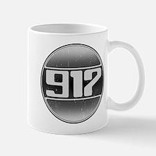 917 Cars Mug