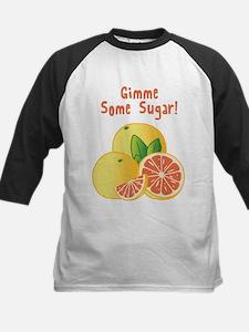 Gimme Some Sugar Baseball Jersey