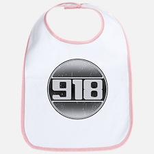 918 Cars Bib