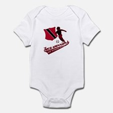Soca Warriors Infant Bodysuit