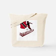 Soca Warriors Tote Bag