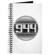 944 Cars Journal