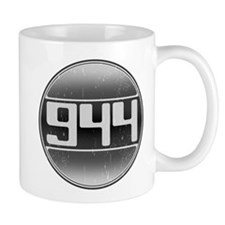 944 Cars Mug