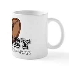 Rugby Mug