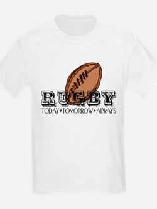 Rugby Kids T-Shirt