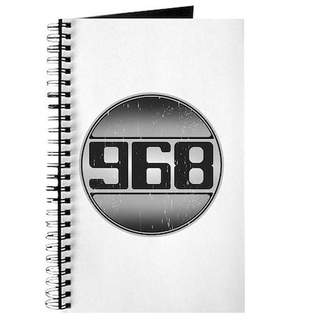 968 Cars Journal