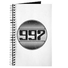 997 Cars Journal