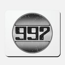 997 Cars Mousepad