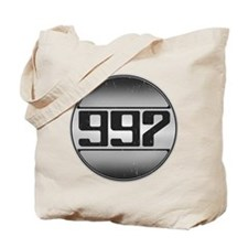 997 Cars Tote Bag