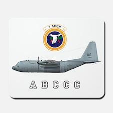 ABCCC 7 ACCS Mousepad