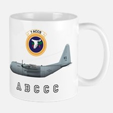 ABCCC 7 ACCS Mugs