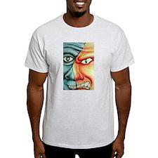 Jeckyll Hyde T-Shirt
