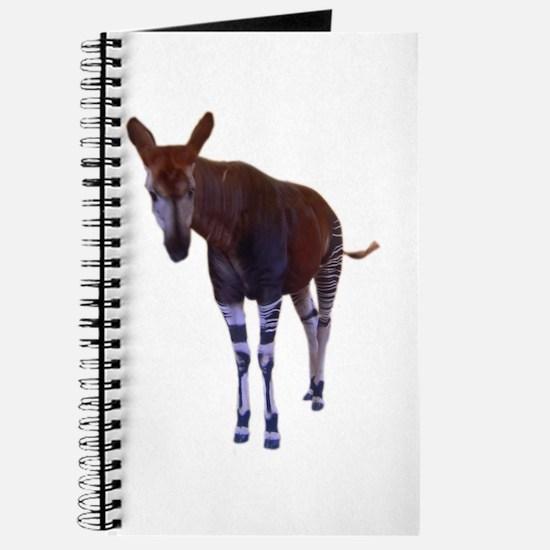 okapi 3 Journal