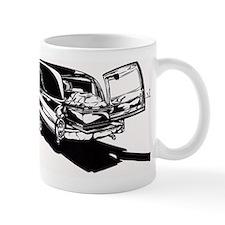 Daisy Pushin' Mug
