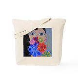 Latina Canvas Bags