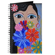 Smell the Flowers Journal