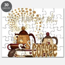You Had Me At Coffee Puzzle
