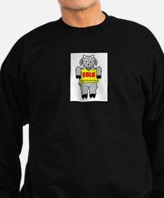 GOLO - Goats Only Live Once Sweatshirt