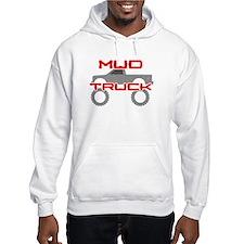 Mud Truck Hoodie