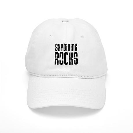Skydiving Rocks Cap