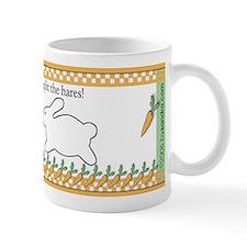... hares Mug
