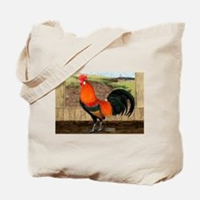 Hen House Hero Tote Bag