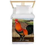 Roosters Duvet Covers