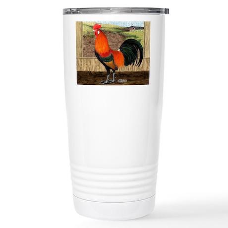 Hen House Hero Travel Mug