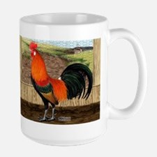 Hen House Hero Mugs