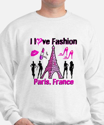 FRENCH FASHION Jumper