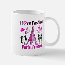 FRENCH FASHION Mug