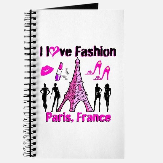FRENCH FASHION Journal