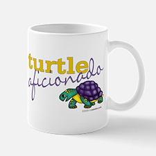 Turtle Aficionado Mug