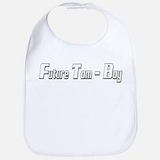 Future Tom-Boy Bib