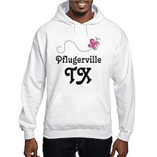 Pfugerville Texas Hoodie