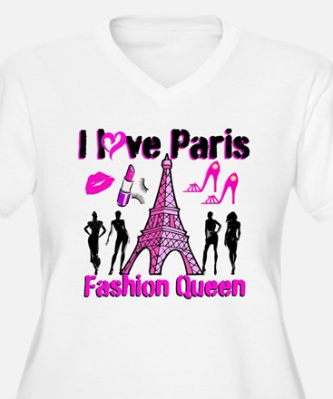 COUTURE QUEEN T-Shirt
