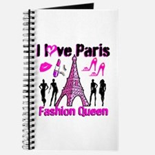 COUTURE QUEEN Journal