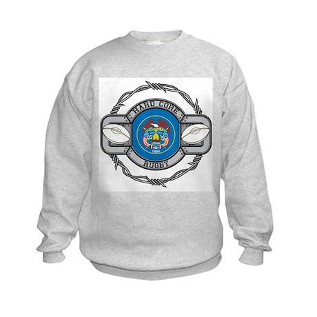Utah Rugby Kids Sweatshirt
