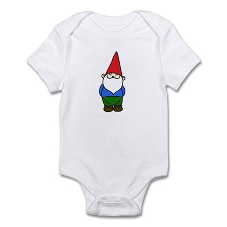 gnome3 Body Suit