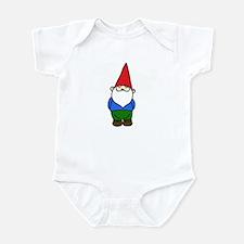 gnome3 Body Suit